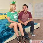 NaughtyAmerica – MyGirlLovesAnal presents Porn stars: Sarah Vandella , Johnny Castle 22485 – 17.03.2017