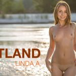 FemJoy presents Linda A in Wetland – 04.04.2017