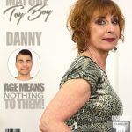 Mature.nl presents Danny (61) in horny housewife doing her toyboy – 21.04.2017
