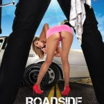 NaughtyAmerica – Virtual Reality Porn presents Porn stars: Brett Rossi , Ryan Driller in RoadSide Assistance – 02.04.2017