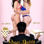NaughtyAmerica – Virtual Reality Porn presents Porn stars: Lana Rhoades , Stella Cox , Charles Dera in Sugar Daddy – 17.04.2017