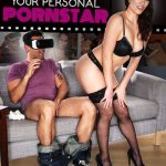 NaughtyAmerica – Virtual Reality Porn presents Porn stars: Lily Love , Ryan Driller in Your Personal Pornstar – 31.03.2017