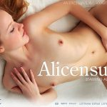 RylskyArt presents Alice May in Alicensual – 21.04.2017