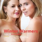 VivThomas presents Candy Alexa & Vicky Love in Winter Warmers Episode 2 – Snow Angels – 19.04.2017