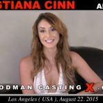 WoodmanCastingX presents Christiana Cinn in Casting X 156 – 22.04.2017