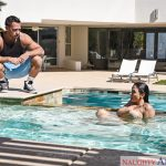 NaughtyAmerica – MyWifesHotFriend presents Porn stars: Rachel Starr , Johnny Castle 22637 – 28.04.2017