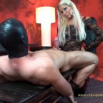 Clips4sale – K Klixen Productions presents K daniela in The Evil Angel Part A