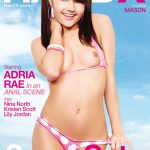 Super Cute 7 – Adria Rae, Nina North, Kristen Scott, Lily Jordan