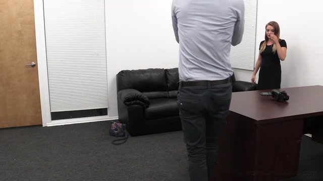 Watch Online Porn – BackroomCastingCouch presents Abbie in We can clearly tell Agent Jake is really pissed off about losing the office – 03.04.2017 (MP4, HD, 1280×720)