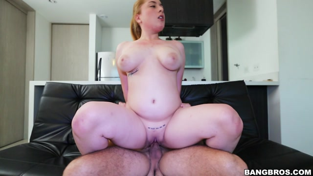 Watch Online Porn – BangBros – ColombiaFuckFest presents Ariel Bolivar in Daddys Girl Gets The Dick – 18.04.2017 (MP4, HD, 1280×720)