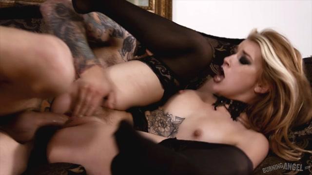 Watch Online Porn – BurningAngel presents Arya Fae in Gothic Anal Whores – 01.04.2017 (MP4, FullHD, 1920×1080)