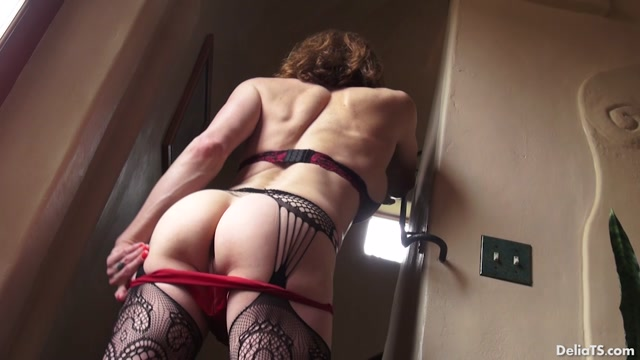 Watch Online Porn – DeliaTS presents Delia Ts in Plugged for the Day – 31.03.2017 (MP4, HD, 1280×720)