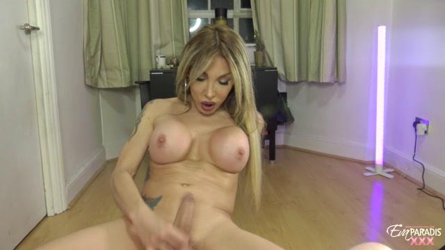 Watch Online Porn – EvaParadisXXX presents Eva Paradis in POV After Shower – 03.04.2017 (MP4, HD, 1280×720)