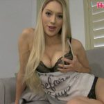 HumiliationPOV presents Princess Rene in Sweet, Seductive CEI Coaxing, Encouraging Your Faggot Desires