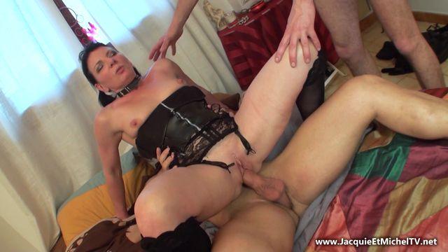 Watch Online Porn – JacquieEtMichelTV presents Eva in La perversite selon Eva! – 20.04.2017 (MP4, FullHD, 1920×1080)