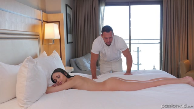 Watch Online Porn – Passion-HD presents Ariana Marie in Full Service Massage – 01.04.2017 (MP4, FullHD, 1920×1080)