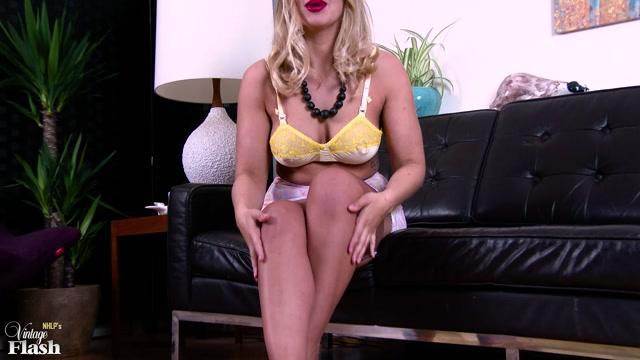 Watch Online Porn – VintageFlash presents Beth Bennett in Getting ready for it! – 25.04.2017 (MP4, FullHD, 1920×1080)