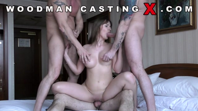 Watch Online Porn – WoodmanCastingX presents PRINCESS MIHAYLIK – CASTING X 175 – 27.04.2017 (MP4, HD, 1280×720)