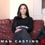 WoodmanCastingX presents Ria Rodriguez in Casting X 175 – 16.04.2017