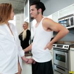 RealityKings – TeensLoveHugeCocks presents Aria Michaels in The Top Shelf – 29.04.2017