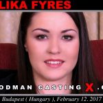 WoodmanCastingX presents Angelika Fyres Casting – 12.04.2017