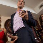 Brazzers – PornstarsLikeItBig presents Kleio Valentien in Elegance in Negligence – 02.04.2017