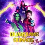 DigitalPlayground presents Cassidy Klein in Guardians of The Gonads: A DP XXX Parody – 04.05.2017