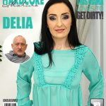Mature.nl presents Delia (35) in hot housewife fucking and sucking – 09.05.2017