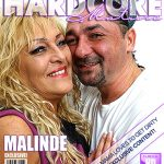 Mature.nl presents Malinde (50) in Mature sluts getting a mouth full – 11.05.2017