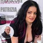 Mature.nl presents Patrizia (40) in Big breasted BBW fucking and sucking – 24.05.2017