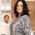 Mature.nl presents Raisha E. (50) in big breasted housewife doing her toyboy – 12.05.2017