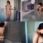 MyFreeCams Webcams Video presents Girl AdySweet in Sinful Shower