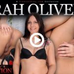 Trans500 presents Sarah Oliveira in Ms.Oliveiras Solo Action – 23.05.2017