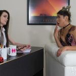 Twotgirls presents Beth Bell & Kira Crash in Write Those ASSets – 05.05.2017