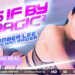 Virtualrealtrans presents Kimber Lee As If By Magic II