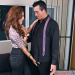 NaughtyAmerica – NaughtyOffice presents Ice La Fox Remastered 22729 – 16.05.2017