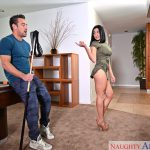 NaughtyAmerica – MyFriendsHotGirl presents Porn stars: Audrey Bitoni , Johnny Castle 22659 – 30.04.2017