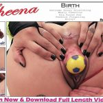 ArgentinaNaked presents Extreme Pussy Stretching, Meaty Cameltoe, Big Round Ass, Peehole Fingering – AN-228 – 19.04.2017