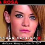 WoodmanCastingX presents Carla Rosa in Casting X 175 – 20.05.2017