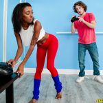 RealityKings – RoundAndBrown presents Raven Wylde in Watch Me Twerk – 19.05.2017