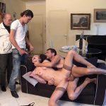 IndecentesVoisines presents Kelly in Bien Baisee Chez l ami Gerard