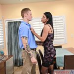 NaughtyAmerica – MyFriendsHotMom presents Porn stars: India Summer , Richie Black 22697 – 11.05.2017