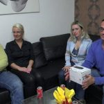 CzechAV – CzechWifeSwap presents Czech Wife Swap 7 – Part 1 – 09.05.2017