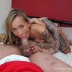ManyVids Webcams Video presents Girl CHANTELLE FOX in Sucks and fucks big cock 2 – 13.05.2017