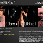 ElitePain presents Slaves of the EliteClub 1 – 22.05.2017