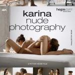 Hegre-Art presents Karina in Nude Photography – 02.05.2017
