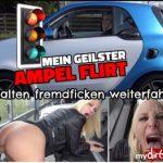 MyDirtyHobby presents Lara-CumKitten in My horny AMPEL FLIRT – To keep sth – Mein geilster Ampel Flirt – Anhalten Fremdficken weiterfahren – 20.05.2017