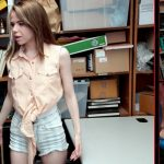 Shoplyfter presents Alina West Case No 2231568 – 31.05.2017
