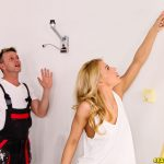 RealityKings – RKPrime presents Nikki Thorne aka Nikky Thorne in Painting Nikkys Pussy – 18.05.2017