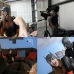 Clips4sale – Primal Fetish presents Lauren Phillips in Batwoman Defeated, Disgraced, Unmasked XXX